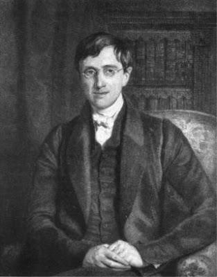 essay on the development of christian doctrine (1845)