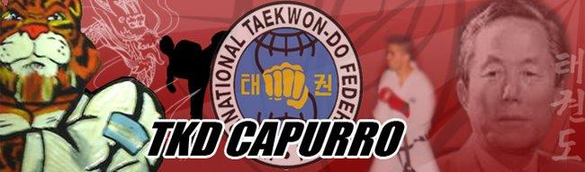 TKD Capurro