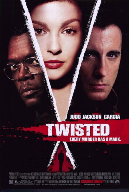 Giro inesperado (Twisted) (2004)