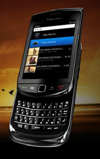 Harga BlackBerry Torch