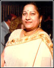 Late Mrs. Satinder Kaur Ramdev