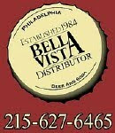 Bella Vista Distributor