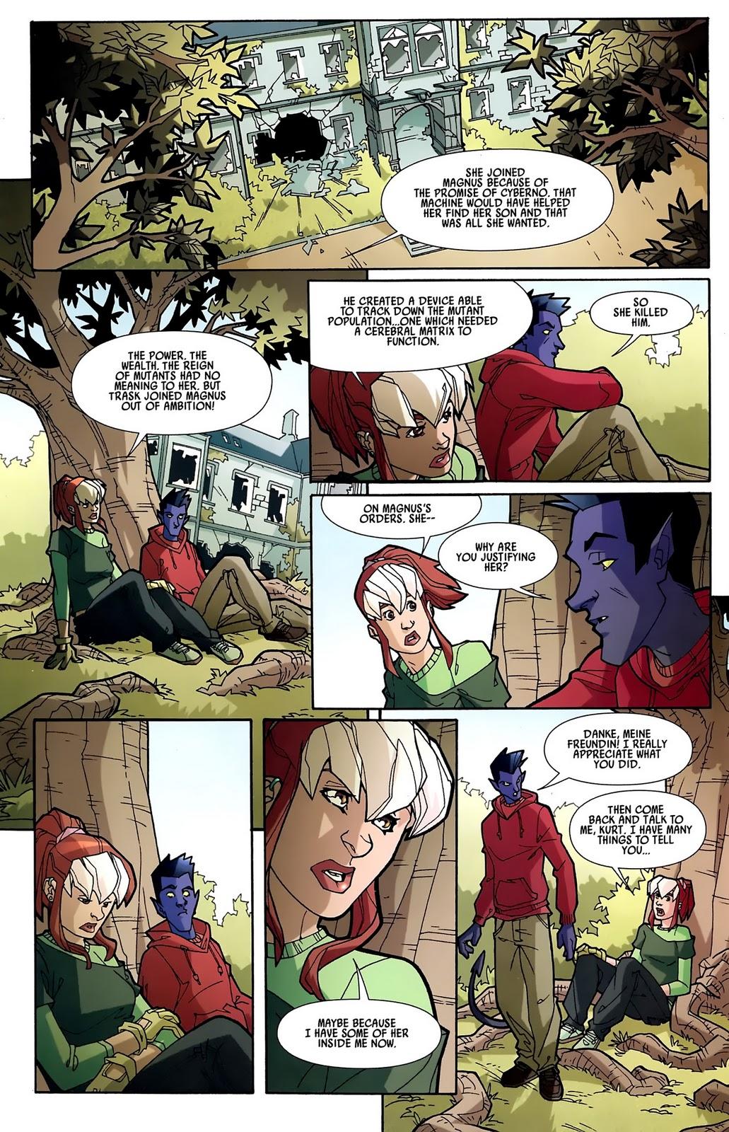 Les comics que vous lisez en ce moment - Page 25 X-Campus_04_0048