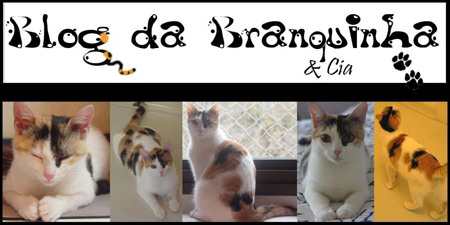 Blog da Branquinha & Cia