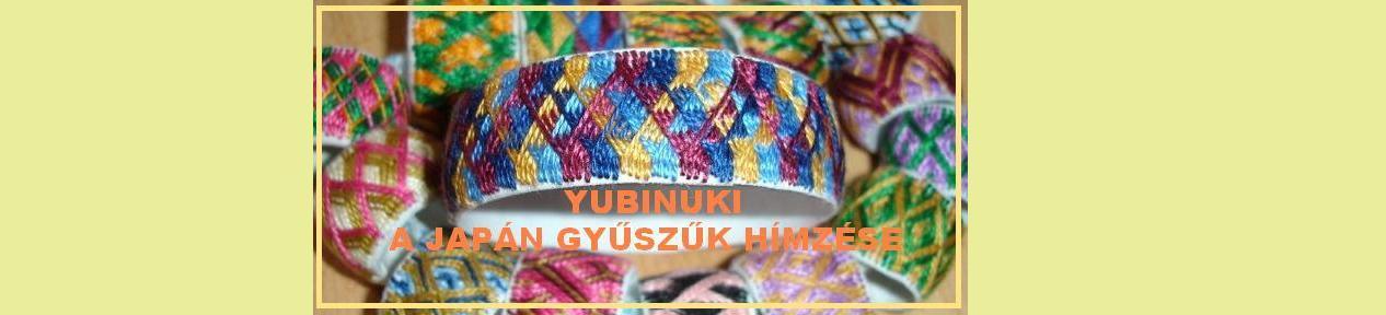 YUBINUKI Hungary