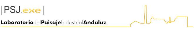 Laboratorio del Paisaje Industrial Andaluz