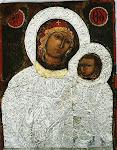 Παναγία  Η Υψενή Богородицы Ипсени