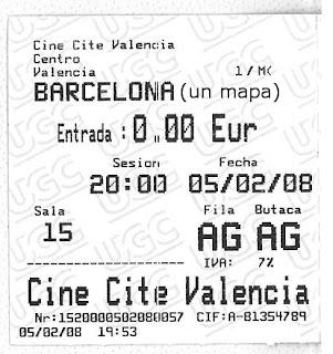 Cinema en valencià a València