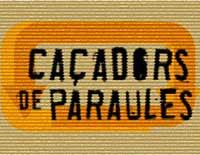 Caçadors de Paraules en TV3