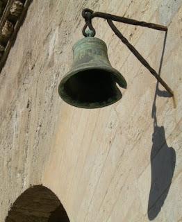 Sentir segons quines campanes...