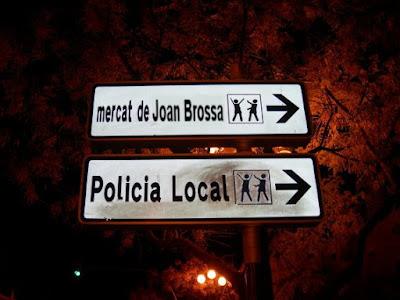 Qualsevol nit, per València, ix el sol.