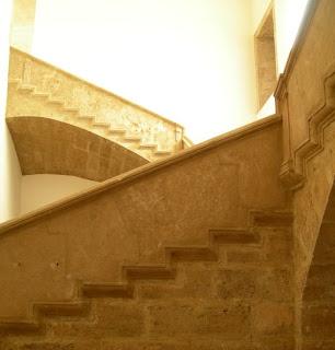 Escales de valors en Sant Miquel dels Reis