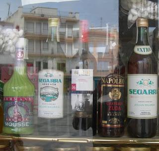Visió alcohòlica