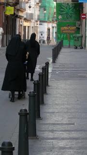 Monges i maria