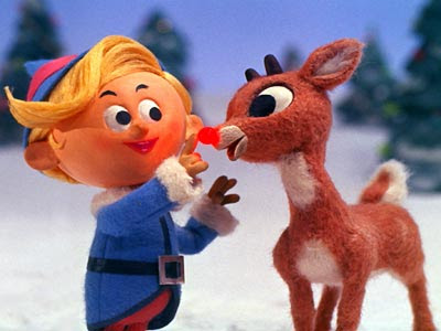 What was the name of the dentist from Rudolph the Red Nosed Reindeer?   Discover the name of the
