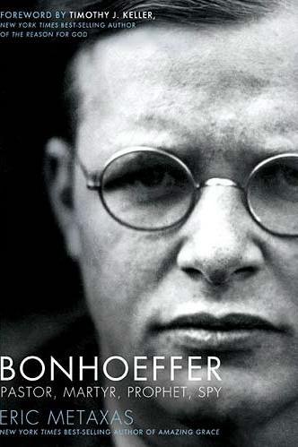 Letters From Prison Bonhoeffer Parents