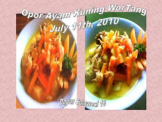 Image Result For Resep Masakan Opor