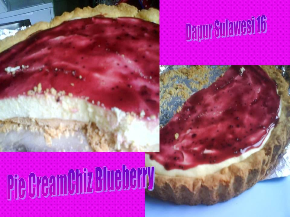 Pake Cake Pie