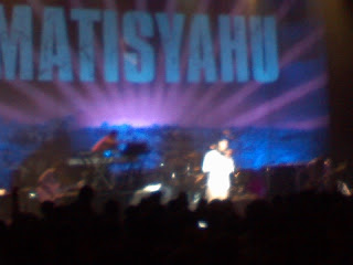 Matisyahu live at the Detroit Fillmore