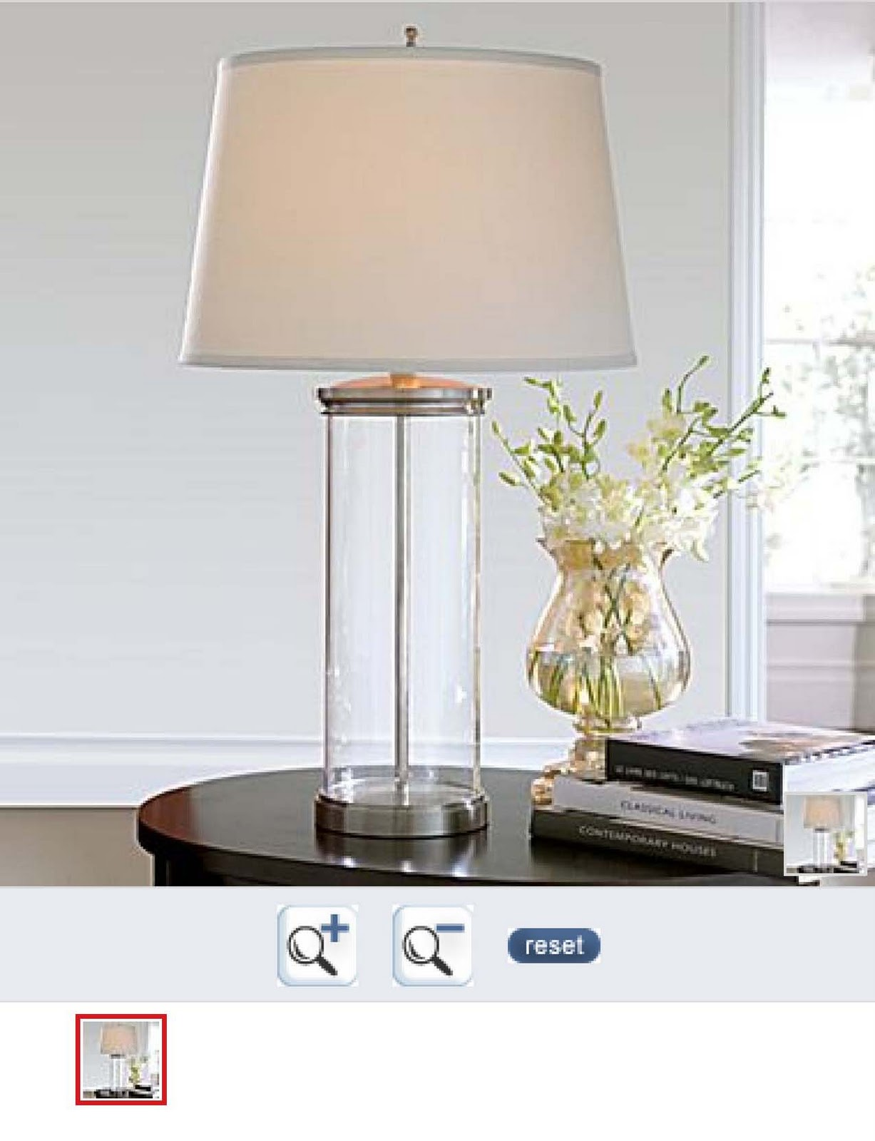 Domestic jenny lamp hunting not a sport i enjoy cindy crawford glass column table lamp mozeypictures Gallery