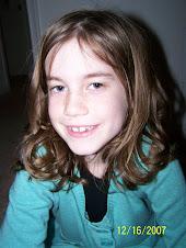 My Allysa Kelli