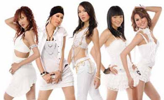 Lady band transsexual