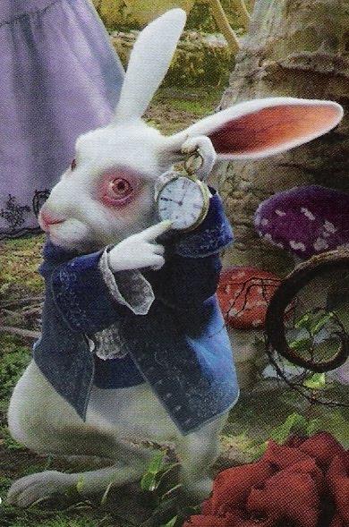 Les meves lectures las aventuras de alicia en el pa s de las maravillas - Conejo de alicia en el pais de las maravillas ...