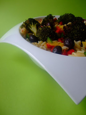 közlenmis brokoli salatasi