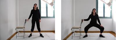 Sentadilla abierta-Como levantar y endurecer los gluteos-Tratamientos cuerpo