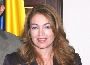 Alexandra Moreno Piraquive