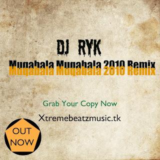 DJ Ryk - Muquabla 2010 Remix  Muqbla