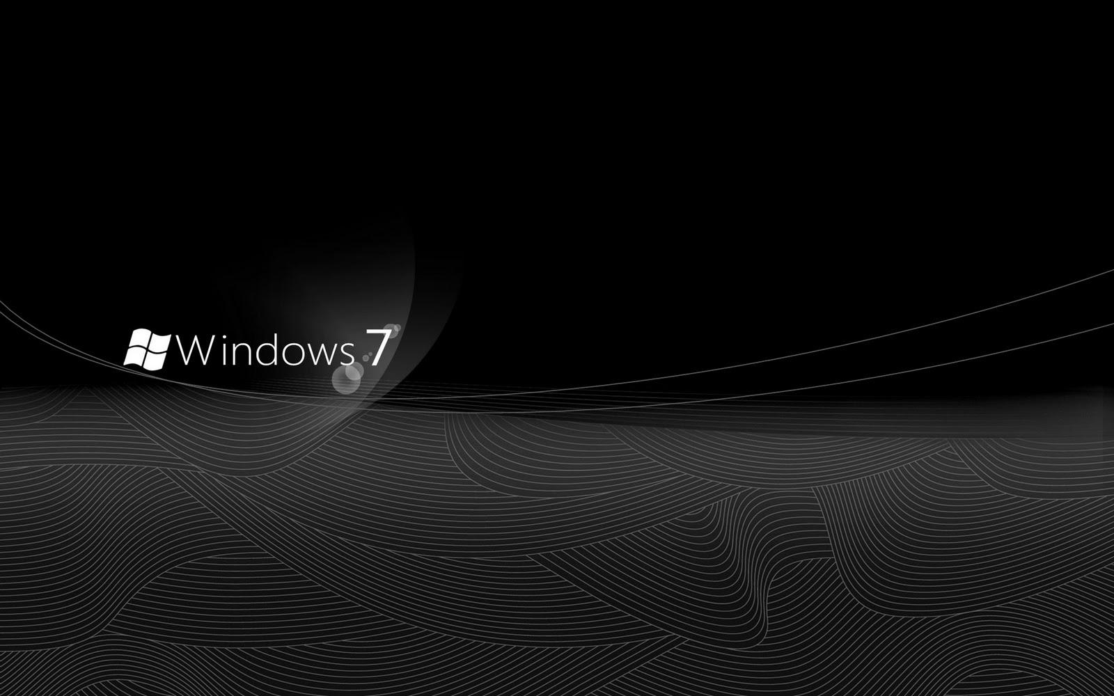 Windows 7 Theme Wallpapers Black 2012 235342634