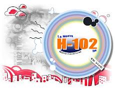 LA H 102.3 F M