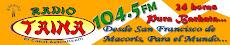 TAINA 104.5 FM