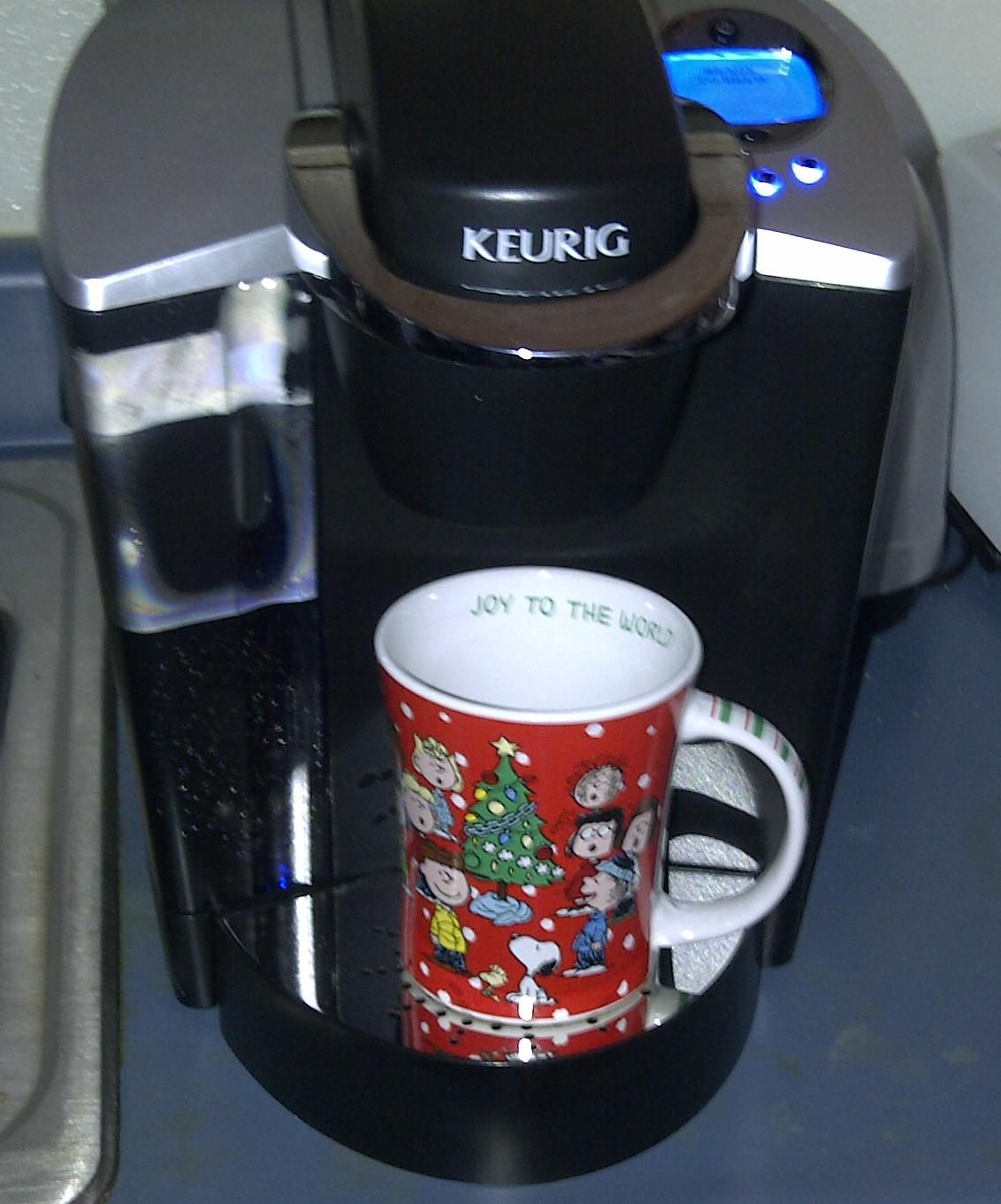 keurig b60 special edition manual