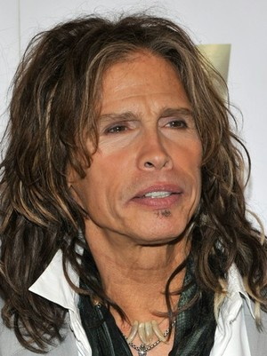steven tyler is hot. girlfriend steven tyler is