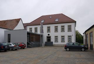 Terra Sigillata Museum Rheinzabern