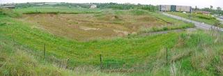 Ausgrabung Herxheim