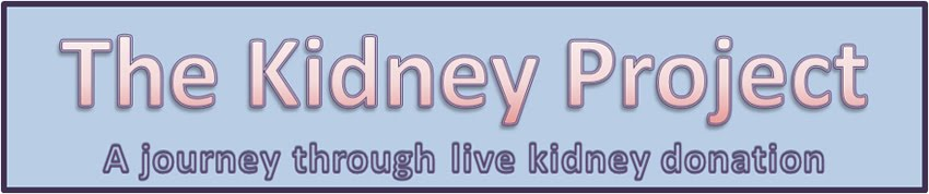 The Kidney Project