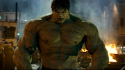 . will be glad to know that the Hulk won't strictly be a CG creation, .