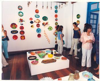 Exposição  de  Artes  Visuais