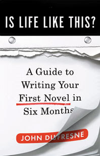 When writing a review for a novel, do you use first person?