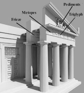 forms and decorative elements in renaissance architecture essay Form is one of the seven elements of  geometric forms are most often found in architecture and the built  from some of the most enduring renaissance.