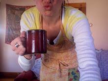 caffeinating