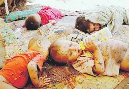 Tabung Bantuan Pakistan Mercy Malaysia