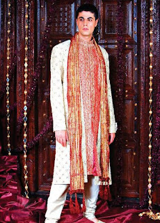 The Indian Wedding Indian Groom Wear Clothing