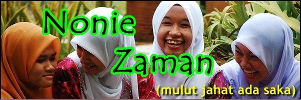 Nonie Zaman