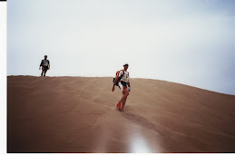 Mauri sulle dune
