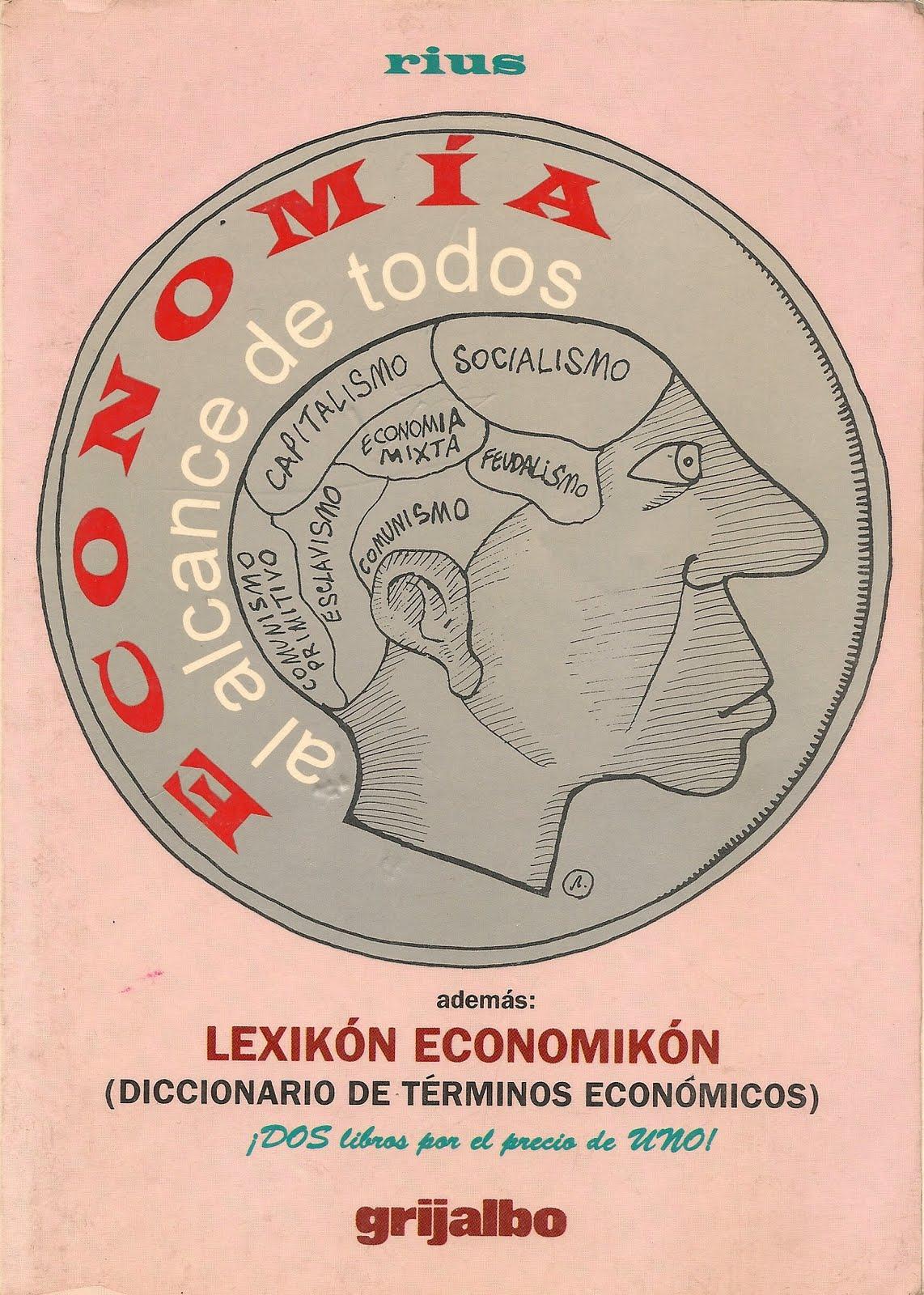 Libros le dos lvi econom a al alcance de todos