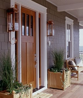 Concord Green Front Entry Door Cast Your Color Vote